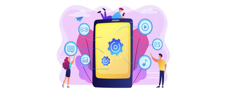 Mobile Development 1